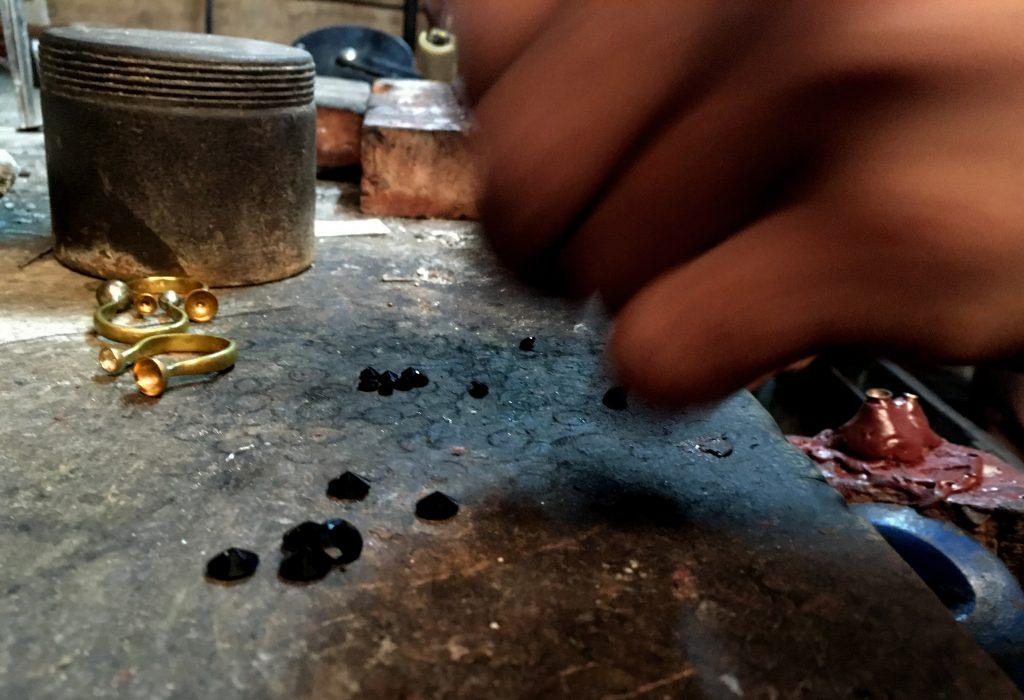 Emi and eve gemstones